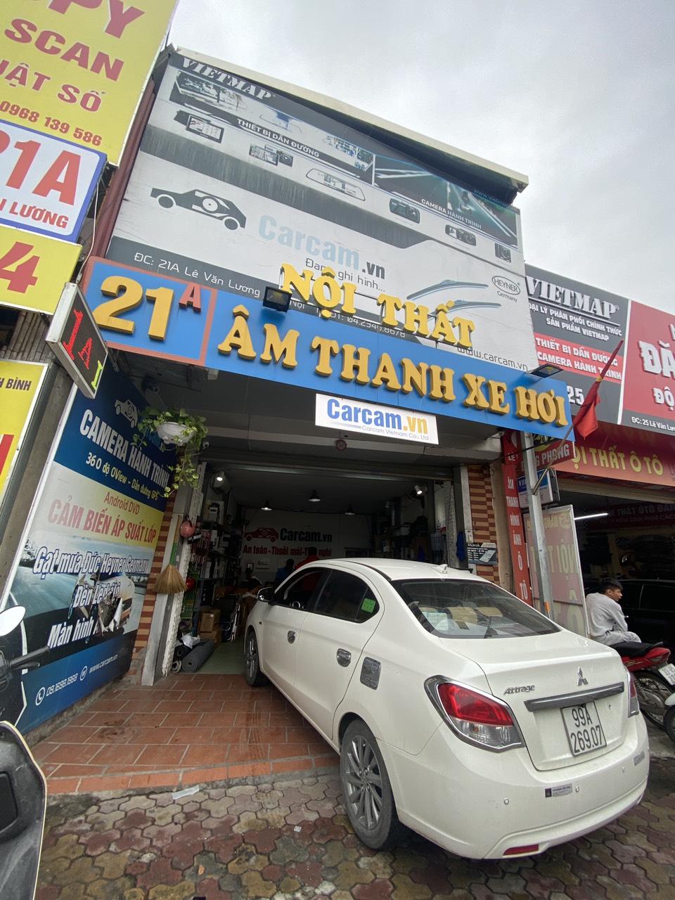 Cửa hàng Carcam