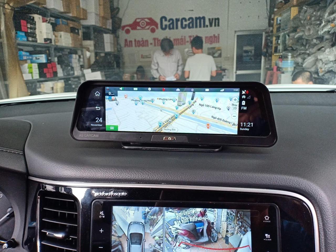 a9 carcam