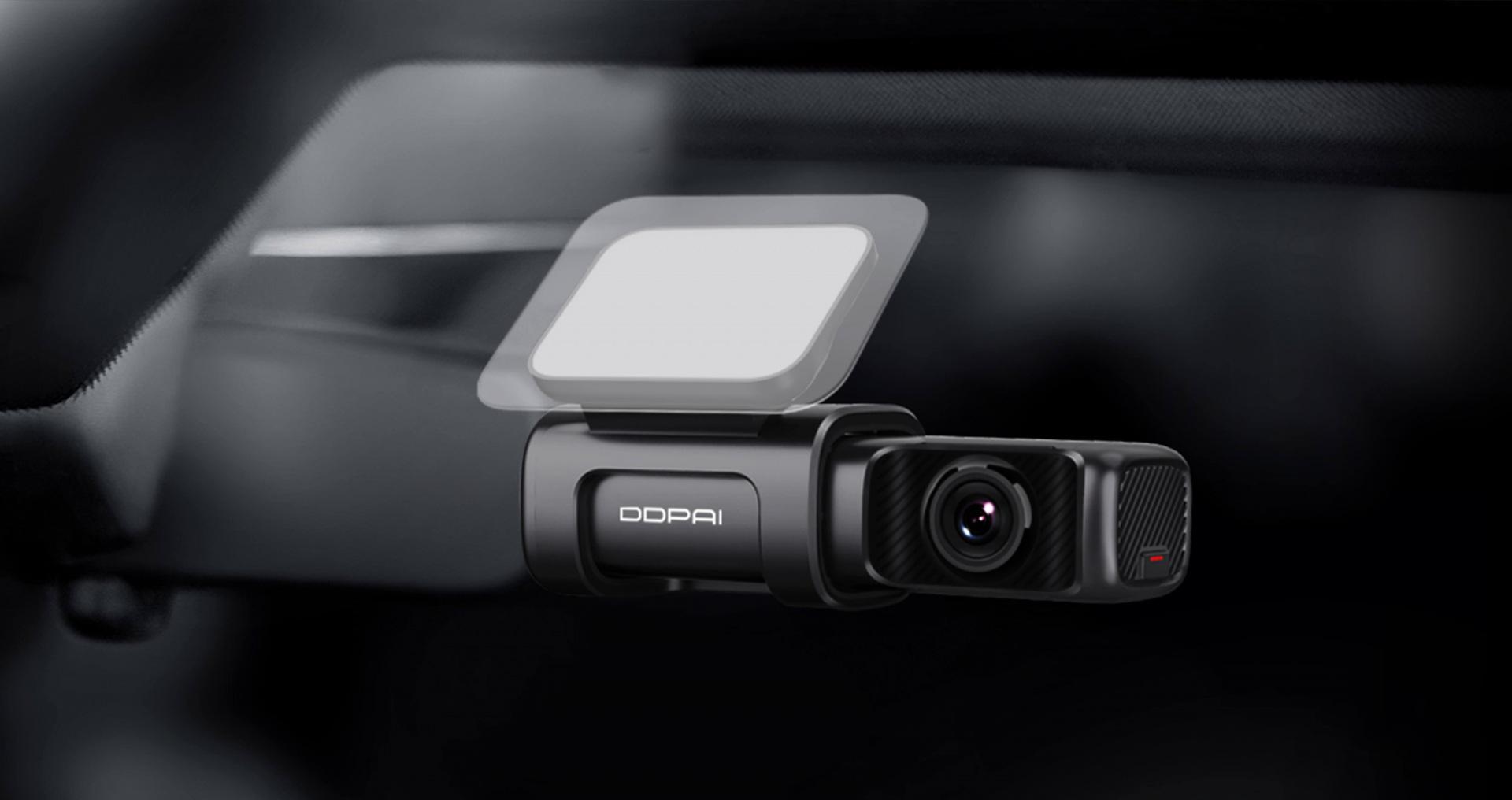 Ddpai mini 5 Camera hành trình 4K