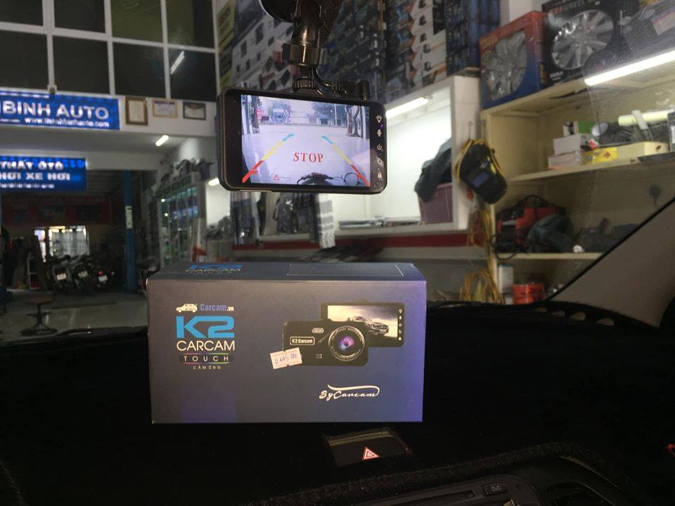k2 carcam