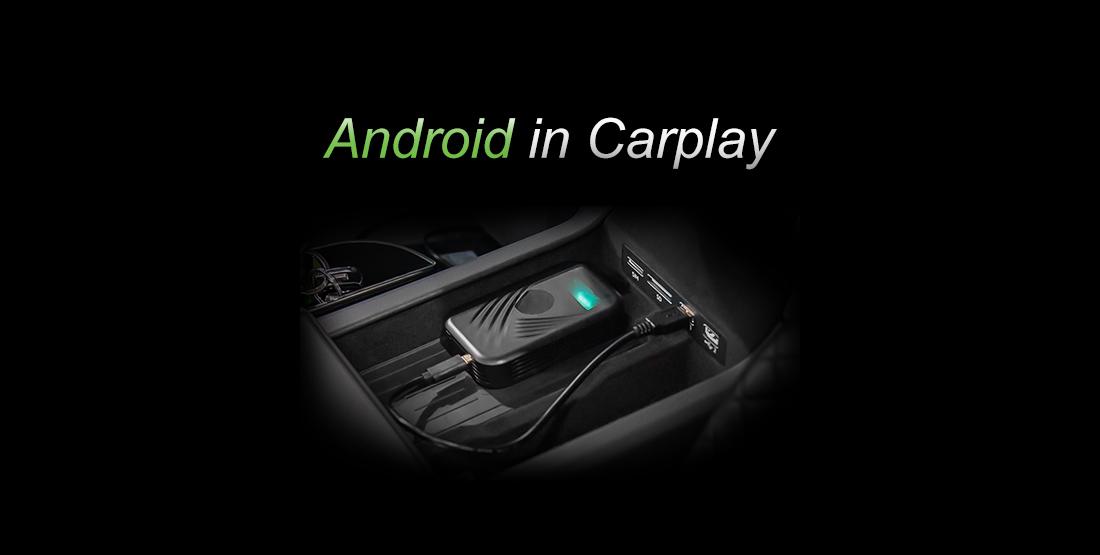 carplay android cho mercedes benz s450 năm 2020