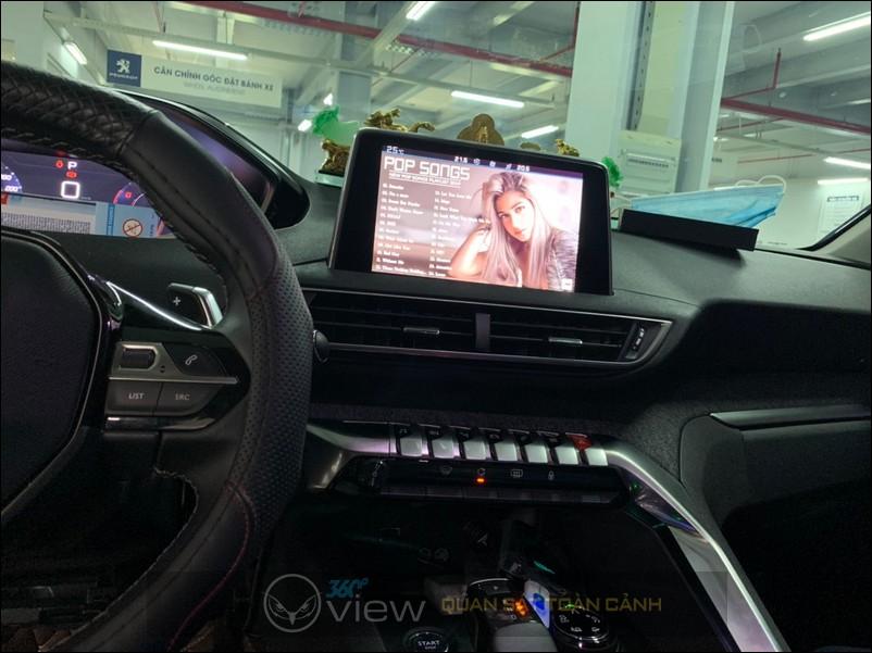 carplay android man nguyen ban